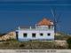 Die Windmühle von Carrapateira