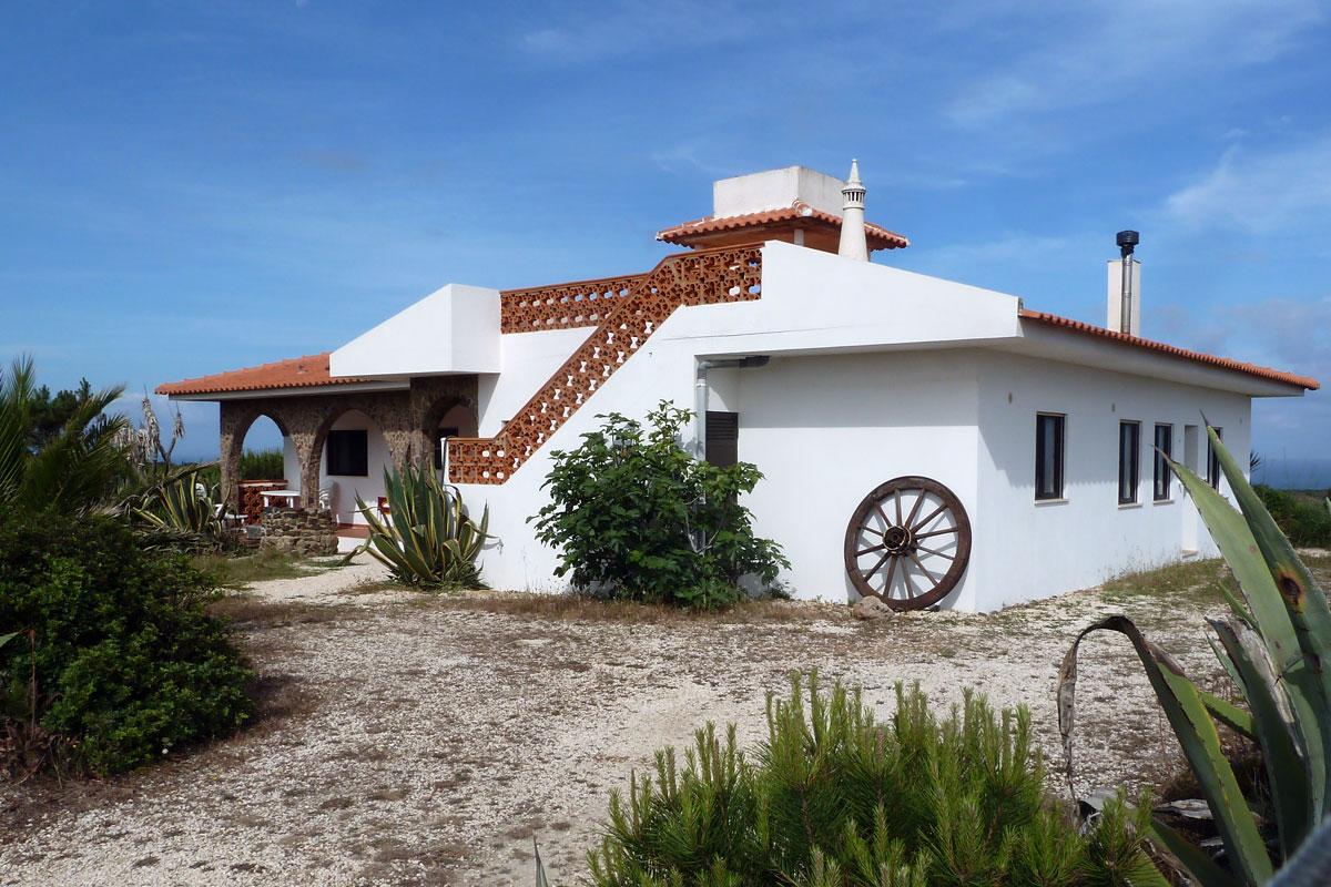 ferienhaus dapipa carrapateira algarve portugal ferienhaus von privat mieten. Black Bedroom Furniture Sets. Home Design Ideas